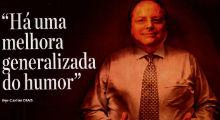 Na m�dia: Humberto Barbato na Revista Isto� Dinheiro