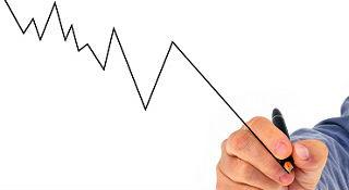 Produ��o da ind�stria eletroeletr�nica recua <br/> 26,8% no primeiro tri