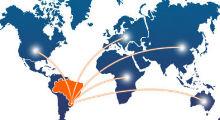 Exporta��es do setor eletroeletr�nico reagem em agosto