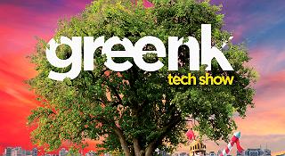 Greenk Tech Show acontece de 23 a 25 de junho em SP